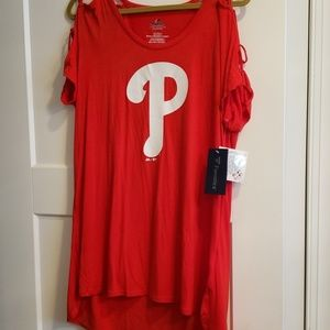 Phillies tshirt